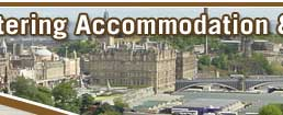 Accommodation in Edinburgh City Centre