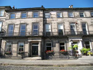 St. Margaret's - Edinburgh luxury self catering
