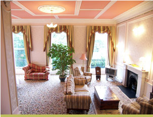 Self catering in Regent Terrace Edinburgh